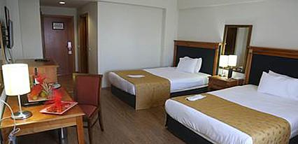 Green Park Resort Kartepe Oda