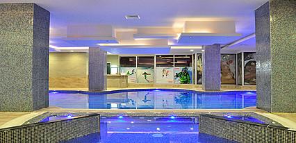 Green Park Resort Kartepe Havuz / Deniz