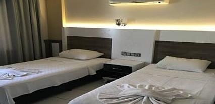 Green Peace Fethiye Hotel Oda