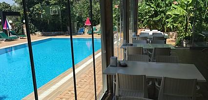 Green Peace Fethiye Hotel Yeme / İçme