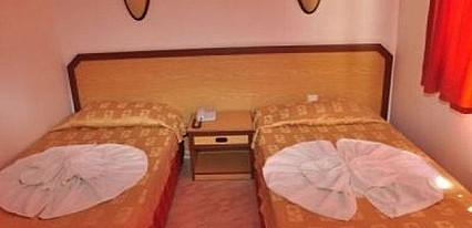 Green Peace Hotel Alanya Oda