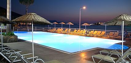 Greenport Bodrum Havuz / Deniz