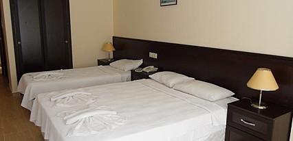 Grove Hotel Oda