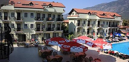 Grove Hotel Genel Görünüm
