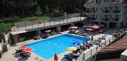 Grove Hotel Havuz / Deniz