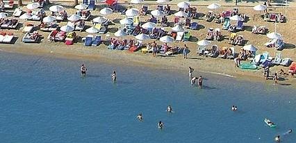 Gümbet Anıl Beach Havuz / Deniz
