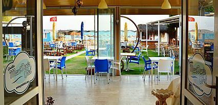 Gumuldur Mavi Deniz Otel Yeme / İçme