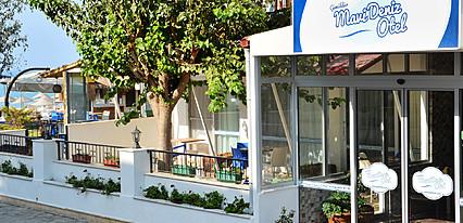 Gumuldur Mavi Deniz Otel Genel Görünüm