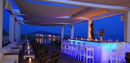 Gundem Resort Hotel Yeme / İçme