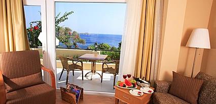 Gundem Resort Hotel Oda