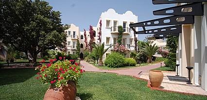 Gundem Resort Hotel Genel Görünüm