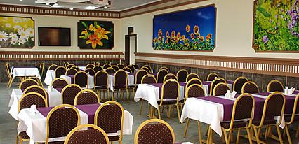 Gure Termal Resort Hotel Yeme / İçme