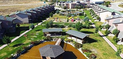 Gzm Royal Termal Spa & Resort Genel Görünüm