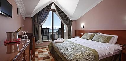 Halic Park Ayvalık Hotel Oda