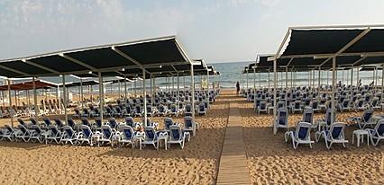 Hane Sun Hotel Havuz / Deniz