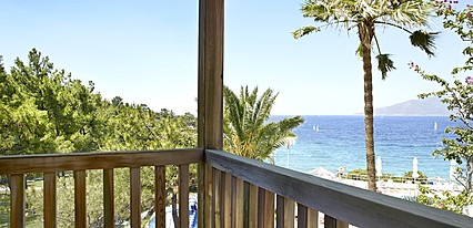 Hapimag Resort Sea Garden Genel Görünüm