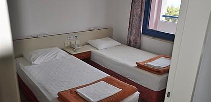 Happy Apart Hotel Oda