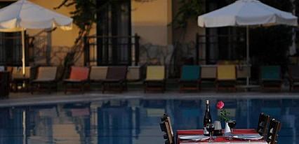 Harman Hotel Yeme / İçme