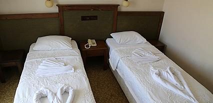 Harman Hotel Oda