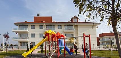 Hattusa Vacation Thermal Club Ankara Genel Görünüm