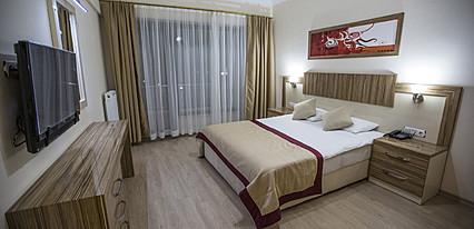 Hattusa Vacation Thermal Club Kazdağları Oda