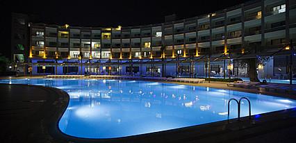 Hattusa Vacation Thermal Club Kazdağları Havuz / Deniz