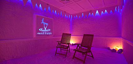 Hattusa Vacation Thermal Club Kazdağları Genel Görünüm