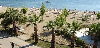 Helin Hotel Havuz / Deniz