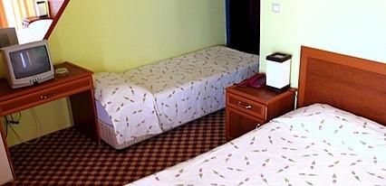 Helin Hotel Oda