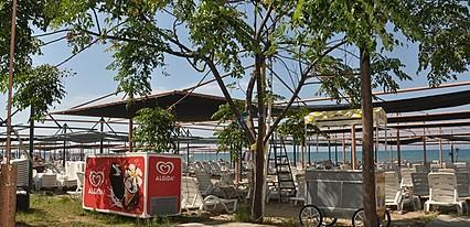 Helios Hotel Havuz / Deniz
