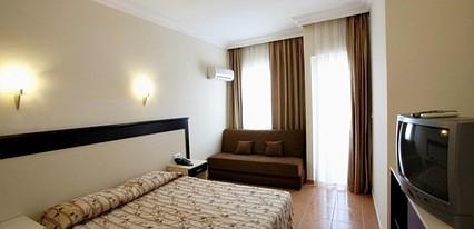 Helios Hotel Oda