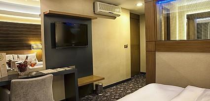 Hera Hotel Kaş Oda