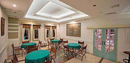 Herakles Thermal Hotel Genel Görünüm