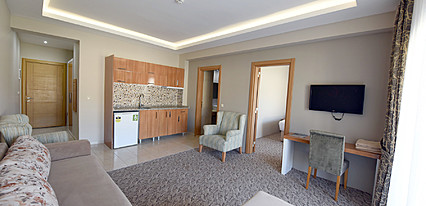 Hiera Park Thermal & Spa Hotel Oda