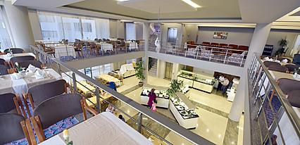 Hiera Park Thermal & Spa Hotel Yeme / İçme