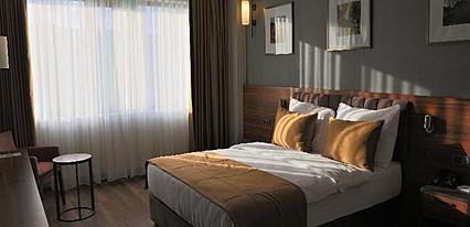 Hilas Termal Hotel Oda