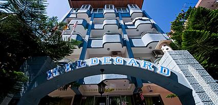 Hildegard Hotel Genel Görünüm