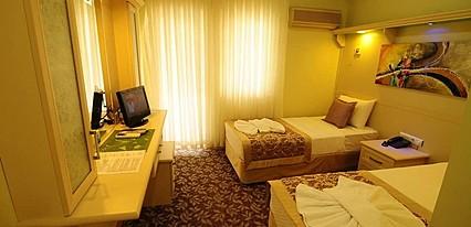 Hildegard Hotel Oda