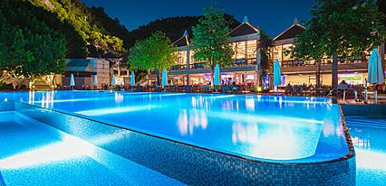 Hillside Beach Club Havuz / Deniz
