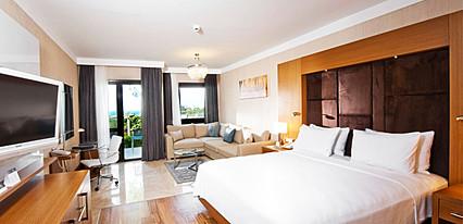 Hilton Bodrum Türkbükü Resort & Spa Oda