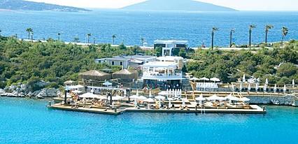 Hilton Bodrum Türkbükü Resort & Spa Genel Görünüm