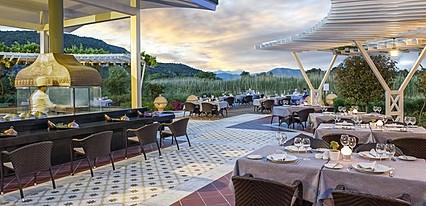 Hilton Dalaman Sarigerme Resort Spa Yeme / İçme