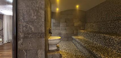 Hilton Dalaman Sarigerme Resort Spa Genel Görünüm