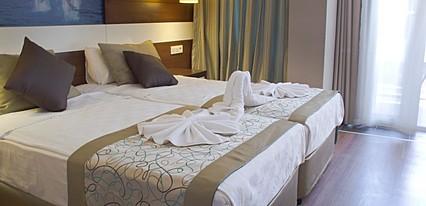 Holiday City Hotel Oda