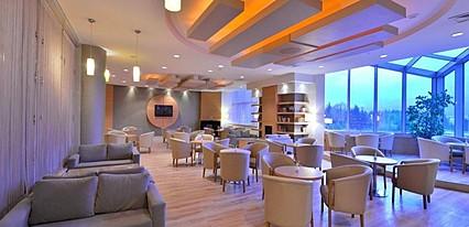 Holiday Inn Hotel Bursa  Genel Görünüm