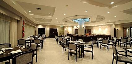 Holiday Inn Hotel Bursa  Yeme / İçme