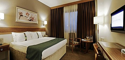 Holiday Inn Hotel Bursa  Oda