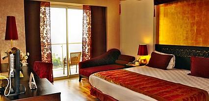 Horus Paradise Luxury Resort Oda