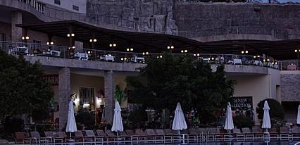 Horus Paradise Luxury Resort Yeme / İçme