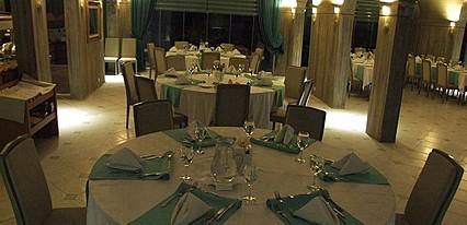 Hotel Ambrosia Yeme / İçme